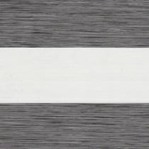 Luxaflex Twist Roller Blind - Grey-Black | 4725 Ouverture FR