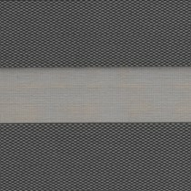 Luxaflex Twist Roller Blind - Grey-Black | 4729 Metaphor
