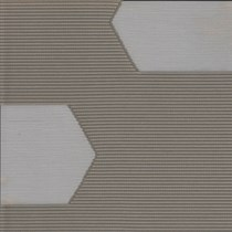Luxaflex Twist Roller Blind Designer Shapes | 4745 Hymn