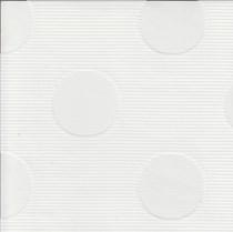 Luxaflex Twist Roller Blind Designer Shapes | 4747 Swing