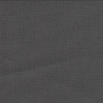 Luxaflex Semi-Transparent Grey & Black 127mm Vertical Blind | 5209 Globe FR