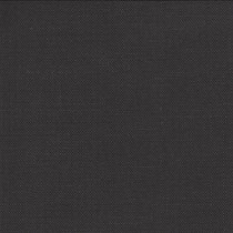 Luxaflex Semi-Transparent Grey & Black 89mm Vertical Blind | 5256 Globe FR