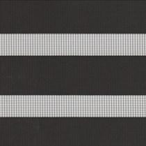 Luxaflex Twist Roller Blind - Grey-Black | 5791 Sonate S