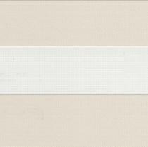 Luxaflex Twist Roller Blind - White Off White | 5804 Sonate