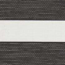 Luxaflex Twist Roller Blind - Grey-Black | 5866 Poetry
