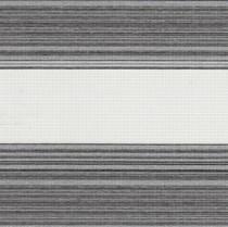 Luxaflex Twist Roller Blind - Grey-Black | 5875 Carpe Diem