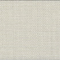 Luxaflex 32mm Transparent Plisse Blind | 6121 Luna Sheer DustBlock