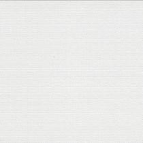 Deco 2 Luxaflex Room Darkening White/Off White Roller Blind | 6402 Hannaliz