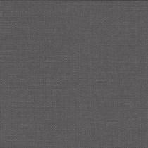 Deco 2 Luxaflex Room Darkening Grey/Black Roller Blind | 6424 Unico