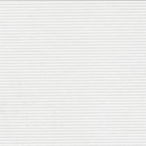 Deco 1 - Luxaflex Semi-Transparent White/Off White Roller Blind | 6488 Eminence