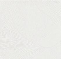 Deco 1 - Luxaflex Sheer White/Off White Roller Blind | 6496 Said Sheer