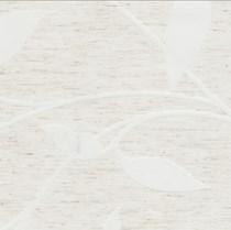 Luxaflex Xtra Large - Deco 1 - Sheer Roller Blind   6500 Kundera Delight