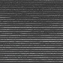Deco 1 - Luxaflex Semi Transparent Grey/Black Roller Blind   6527 Palister