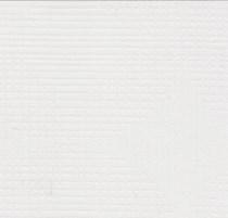 Deco 1 - Luxaflex Sheer White/Off White Roller Blind | 6783 Linked Sheer