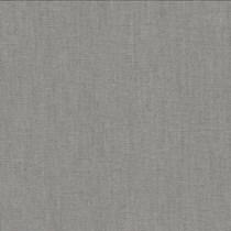 Deco 1 - Luxaflex Translucent Grey/Black Roller Blind   6816 Dense