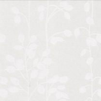Deco 1 -  Luxaflex Translucent White Roller Blind | 6818 Honest Topar