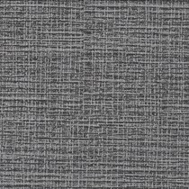 Deco 1 - Luxaflex Translucent Grey/Black Roller Blind   6823 Basalt