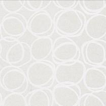 Deco 1 -  Luxaflex Translucent White Roller Blind | 6849 Coco Topar