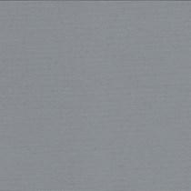 Deco 2 Luxaflex Room Darkening Grey/Black Roller Blind | 7451 Nero FR