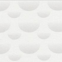 Deco 1 -  Luxaflex Translucent White Roller Blind | 7477 Bubbio