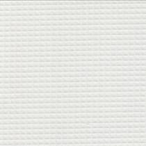 Deco 1 - Luxaflex Semi-Transparent White/Off White Roller Blind | 7482 Fermo FR