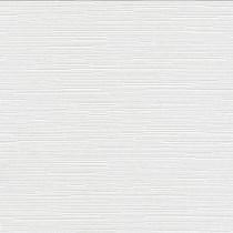 Deco 1 - Luxaflex Semi-Transparent White/Off White Roller Blind | 7483 Frisa