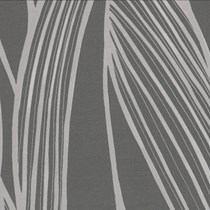 Deco 1 - Luxaflex Translucent Grey/Black Roller Blind   7490 Corato