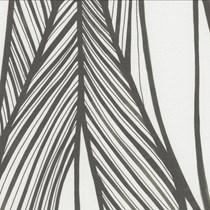 Deco 1 - Luxaflex Translucent Grey/Black Roller Blind   7491 Corato
