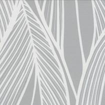 Deco 2 Luxaflex Room Darkening Grey/Black Roller Blind | 7493 Corato