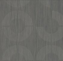 Deco 1 - Luxaflex Semi Transparent Grey/Black Roller Blind   7517 Opi