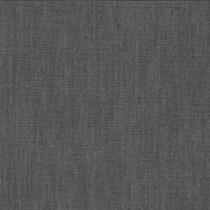 Deco 1 - Luxaflex Translucent Grey/Black Roller Blind   7537 Dense