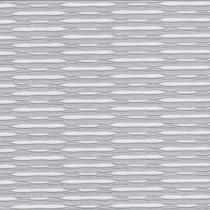 Deco 1 - Luxaflex Sheer Grey/Black Roller Blind   7541 Tivoli