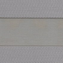Luxaflex Essential Multishade Grey and Black Blind | 8000