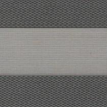 Luxaflex Essential Multishade Grey and Black Blind | 8001