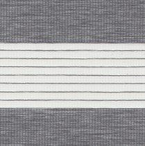 Luxaflex Essential Multishade Grey and Black Blind | 8011