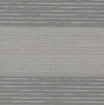 Luxaflex Essential Multishade Grey and Black Blind | 8057