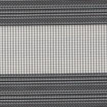 Luxaflex Essential Multishade Grey and Black Blind | 8069