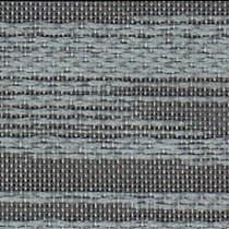 Luxaflex 20mm Transparent Plisse Blind | 8069 Andria