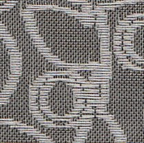 Luxaflex 20mm Semi-Transparent Plisse Blind | 8074 Brodie Skimmia