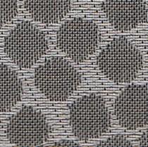 Luxaflex 20mm Semi-Transparent Plisse Blind | 8076 Brodie Oslo