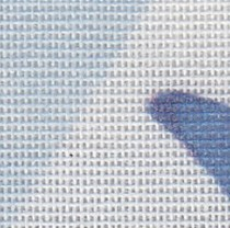 Luxaflex 20mm Transparent Plisse Blind | 8084 Imre Sheer
