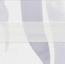 Luxaflex Twist Roller Blind Colour & Design | 8231 Louvar-Dusty Blue