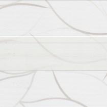 Luxaflex Twist Roller Blind Colour & Design | 8239 Leaves-Light Taupe
