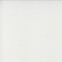 Luxaflex Semi-Transparent White & Off White 89mm Vertical Blind | 8508 Globe FR