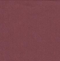 VALE Flat Roof Roller Blackout Blind   917149-0119-Wine