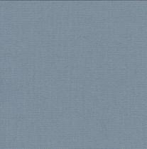 VALE Flat Roof Roller Blackout Blind   917149-0231-Blue