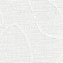 VALE Translucent Roller Blind (Standard Window) | 917172-8-771-81-Flower White