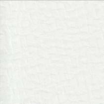 Decora 89mm Fabric Box Vertical Blind | Alessi Snow