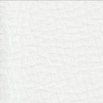 Decora Roller Blind - Fabric Box Design Translucent   Alessi Snow