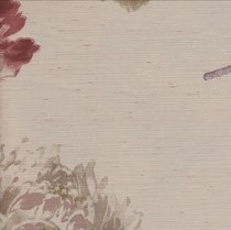 VALE Roman Blind - Imperial Collection | Arne Sienna/Gold